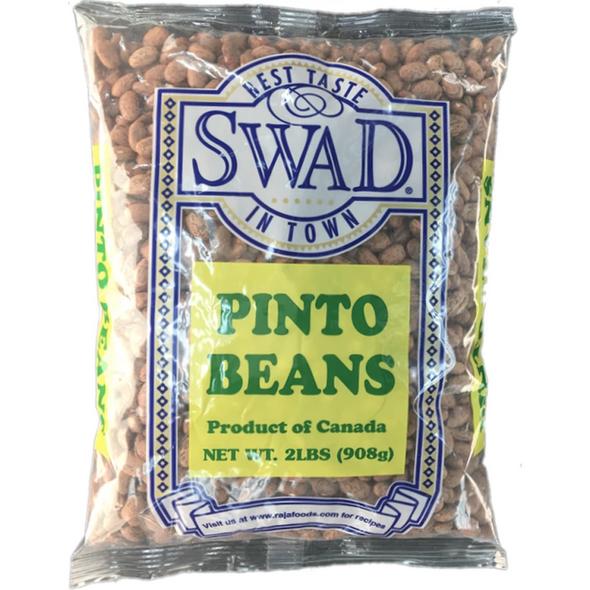 Swad Pinto Beans 2lb