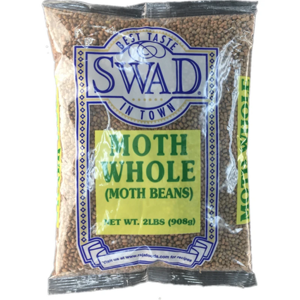 Swad Moth Whole 2lb