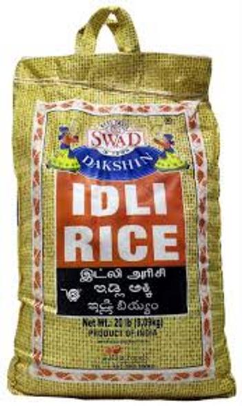 Swad Idli Rice 20lbs