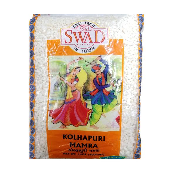 Swad Mamra Kolhapuri 14oz
