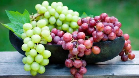 Grapes (per lb)