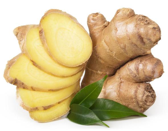 Ginger (per lb)