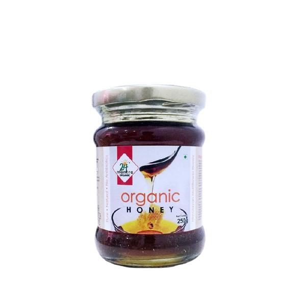 24 Mantra Honey 12.35oz