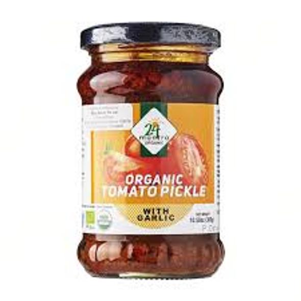 24 Mantra Tomato Pickle 300g