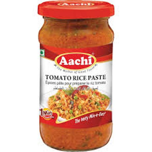 Aachi Puliyodharai Rice Paste 300g