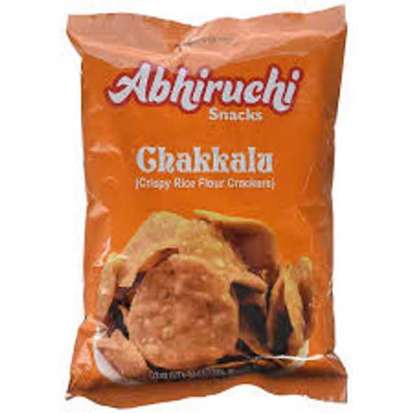 Abhiruchi Chakkalu Thattai 200g