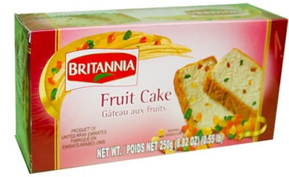 Britania Fruit Cake 8.8oz