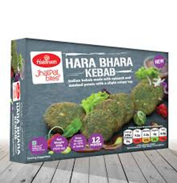HLD Hara Bhara Kabab 12pc