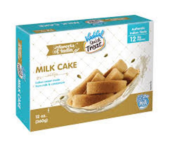 Vadilal Milk Cake 12oz