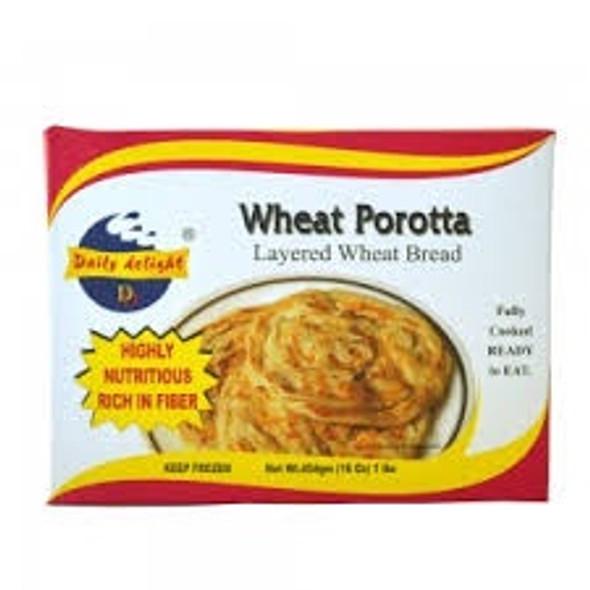 DD wheat Porotta 1lb
