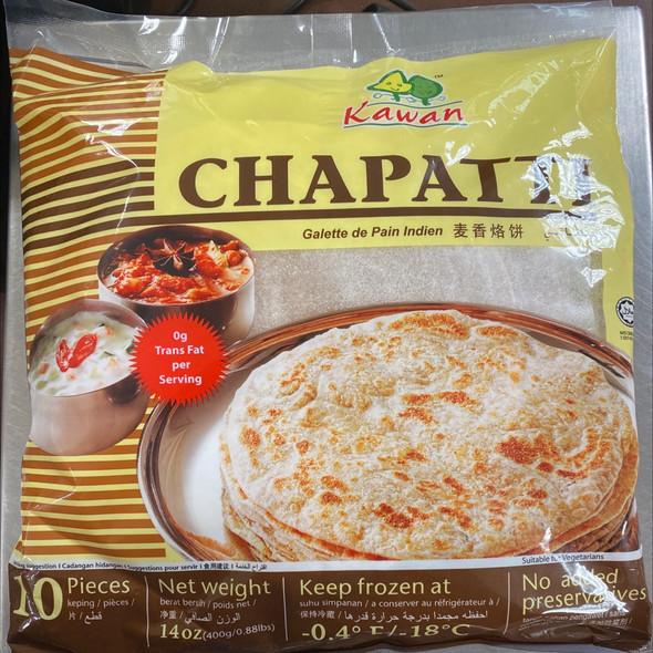 Kawan Frz Chapati 5pc