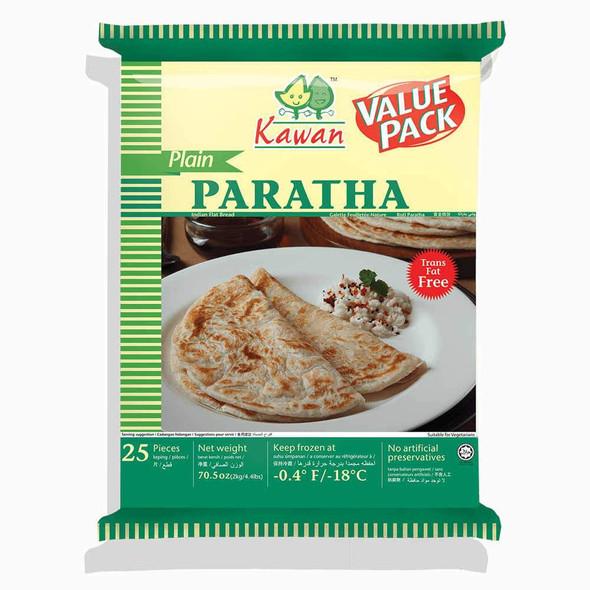 Kawan Frz Roti Paratha VP 25pc