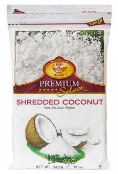 Deep Frz Shredded Coconut 12oz