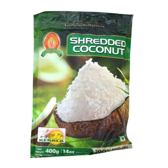 Laxmi Frz Shredded Coconut 14oz