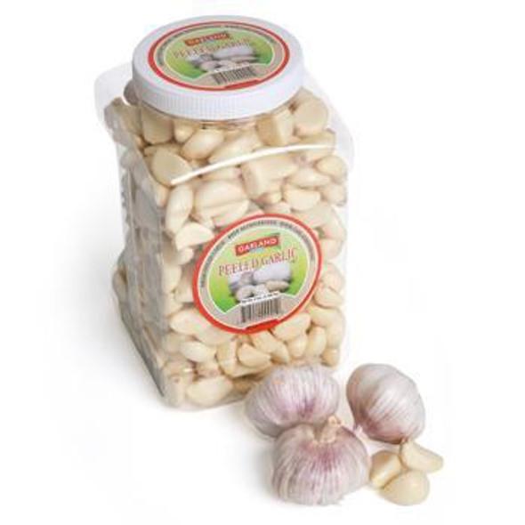 Peeled Garlic (ea)