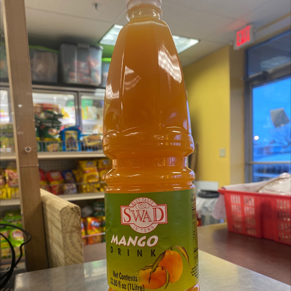 Swad Mango Drink 250ml