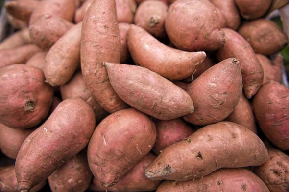 Sweet Potato (per lb)
