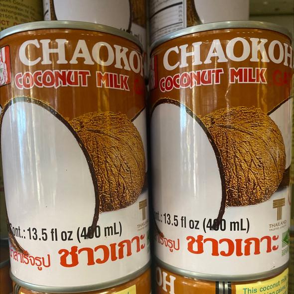Chakoah Coconut Milk 14oz