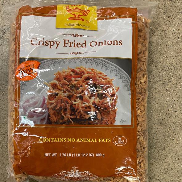 Deep Fried Onion 1.76lb