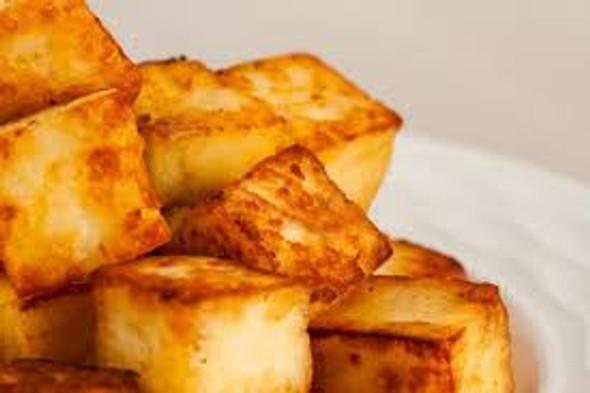 Deep Fried Paneer 8oz