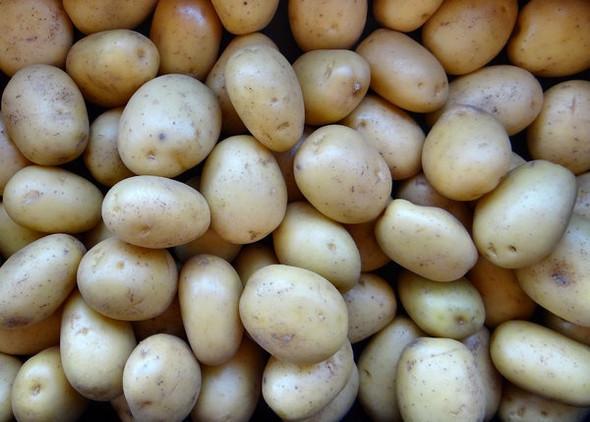 White Potato Small (per lb)