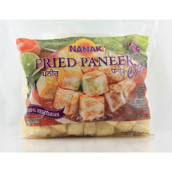Nanak Fried Paneer 7oz