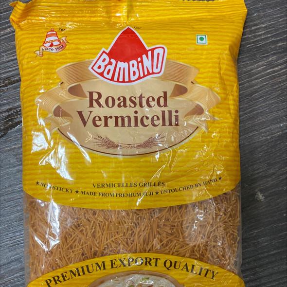 Bambino Vermicelli Roasted 12.25oz
