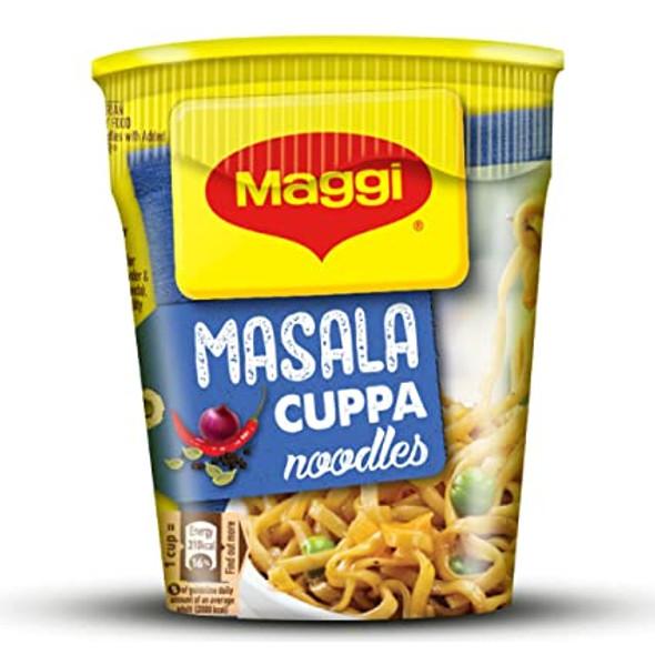 Maggi Cup Masala