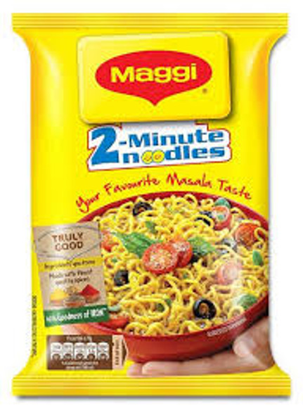 Maggi Msla Noodles 1 Pack