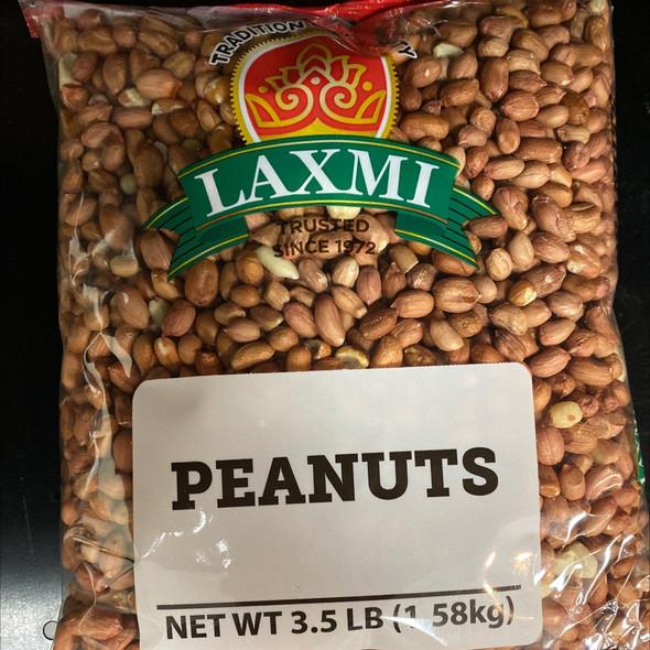 Laxmi Peanut 3.5lb