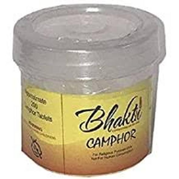 Bhakti Smokeless Camphor 50g