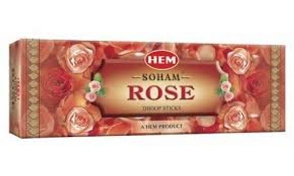 AGBTI Hem Rose 14 stk
