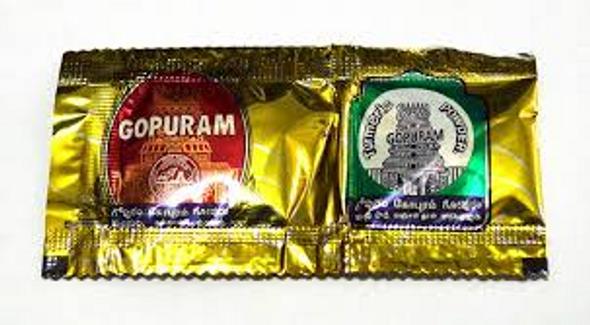 Haldi Kumkum Combo Pack