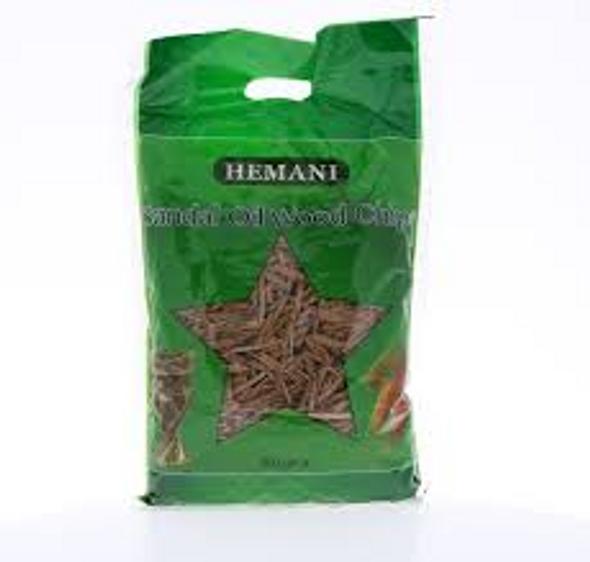Hemani Sandalwood Chips 500g