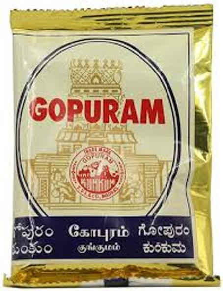 Gopuram Pasupu Manjal 50g