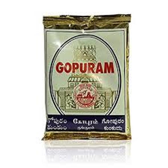 Gopuram Kumkumam 40g