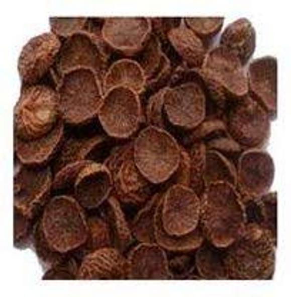 Pooja nuts (black supari)