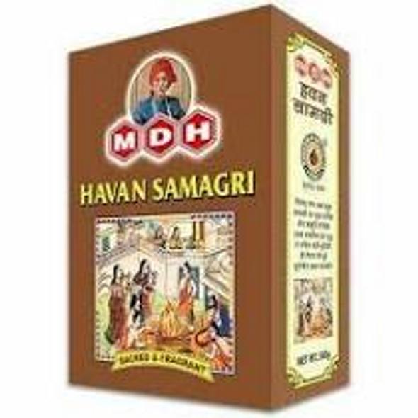 MDH Havan Samagri 500g