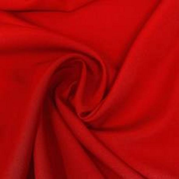 Pooja Cloth - Red