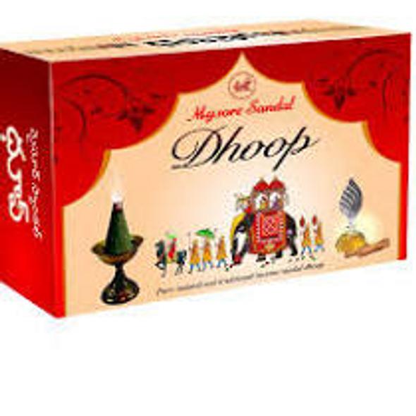 Mysore Sandal Dhoop Stick