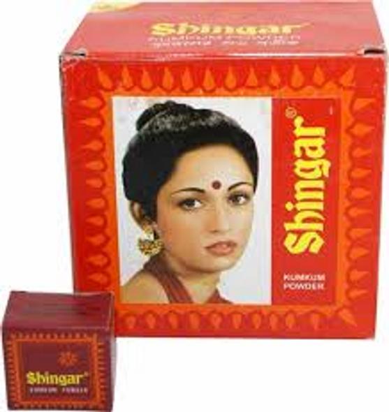 Shingar Kumkum Powder