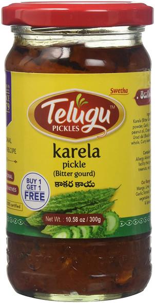 Telugu Pkl - Karela 330g