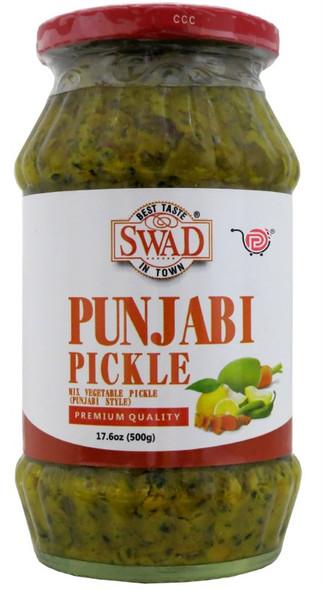 Swad Pkl Punjabi 500g
