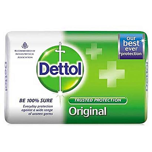 Dettol Soap 125g