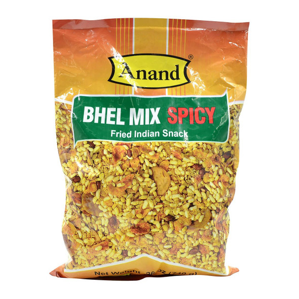 Anand Bhel Mix (Spicy) 740g