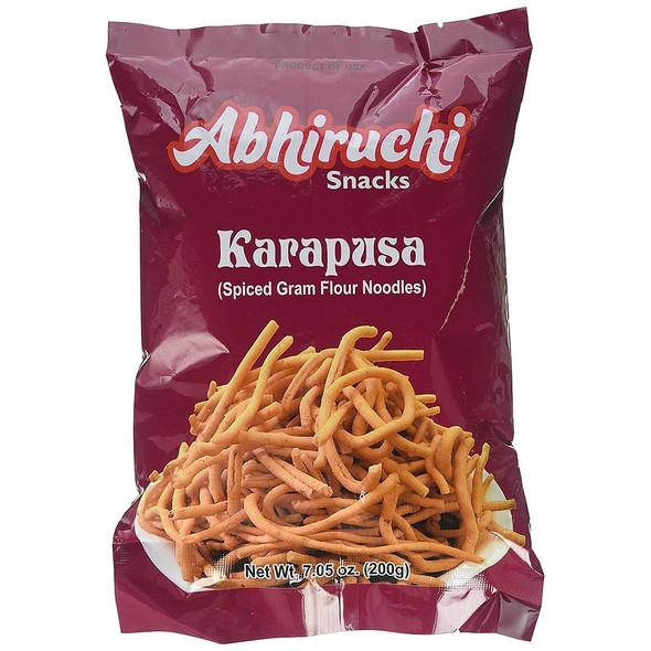 Abhiruchi Karapusa 200g
