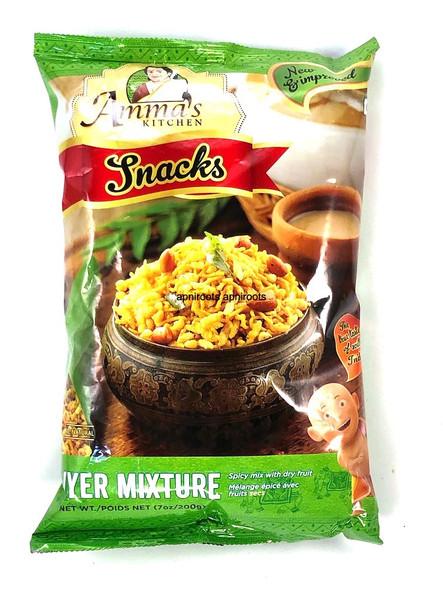 Amma's Iyer Mixture 200g