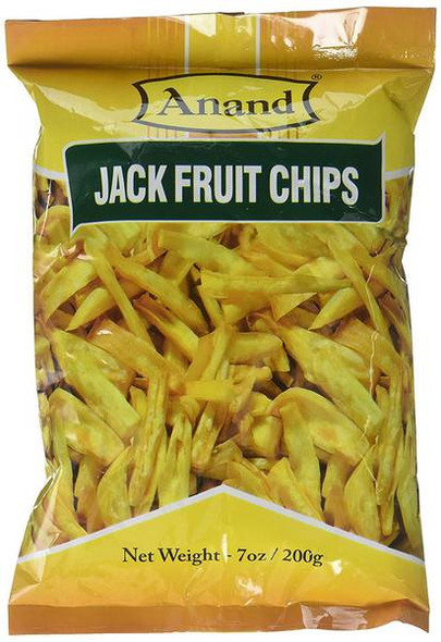 Anand Jackfruit Chips 170g