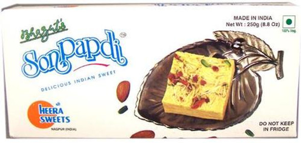 Bhagat's Soan Papdi 8oz