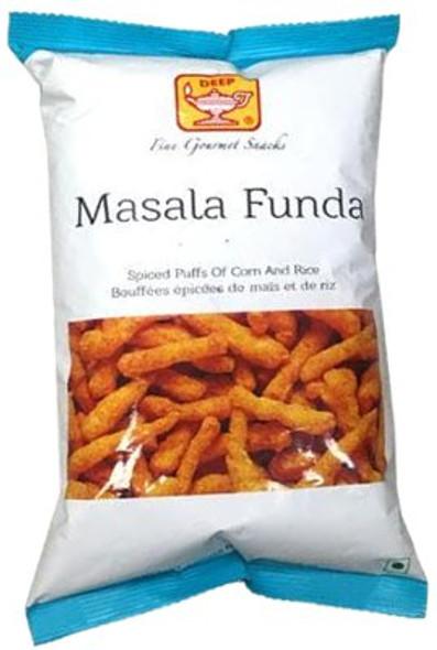 Deep Masala Funda 3.5oz